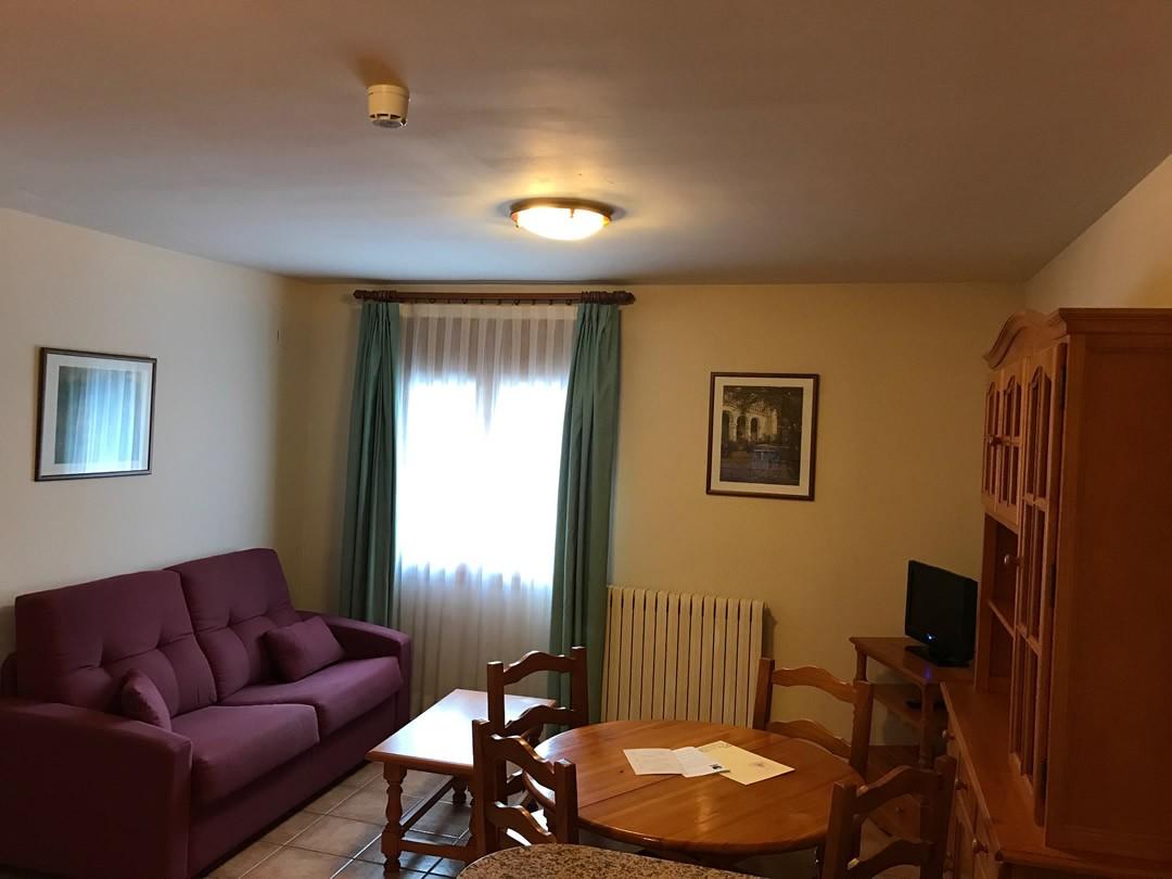 Apartamento Estándar 1/2 con acceso al SPA