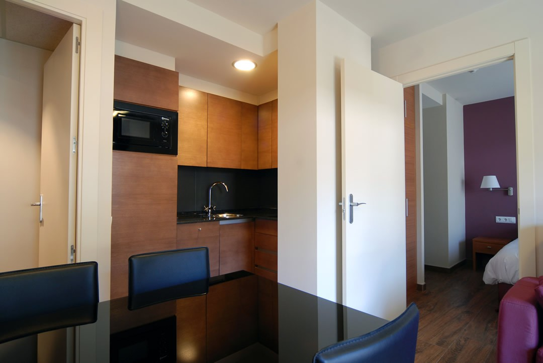 Apartament Superior (2 dormitoris)