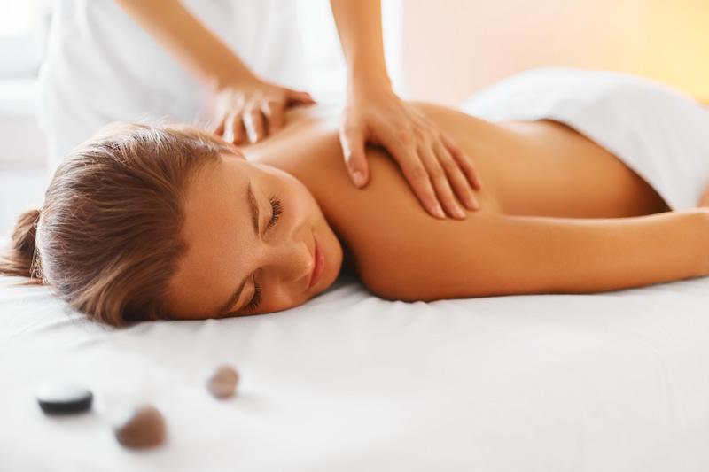 Massatge descoberta