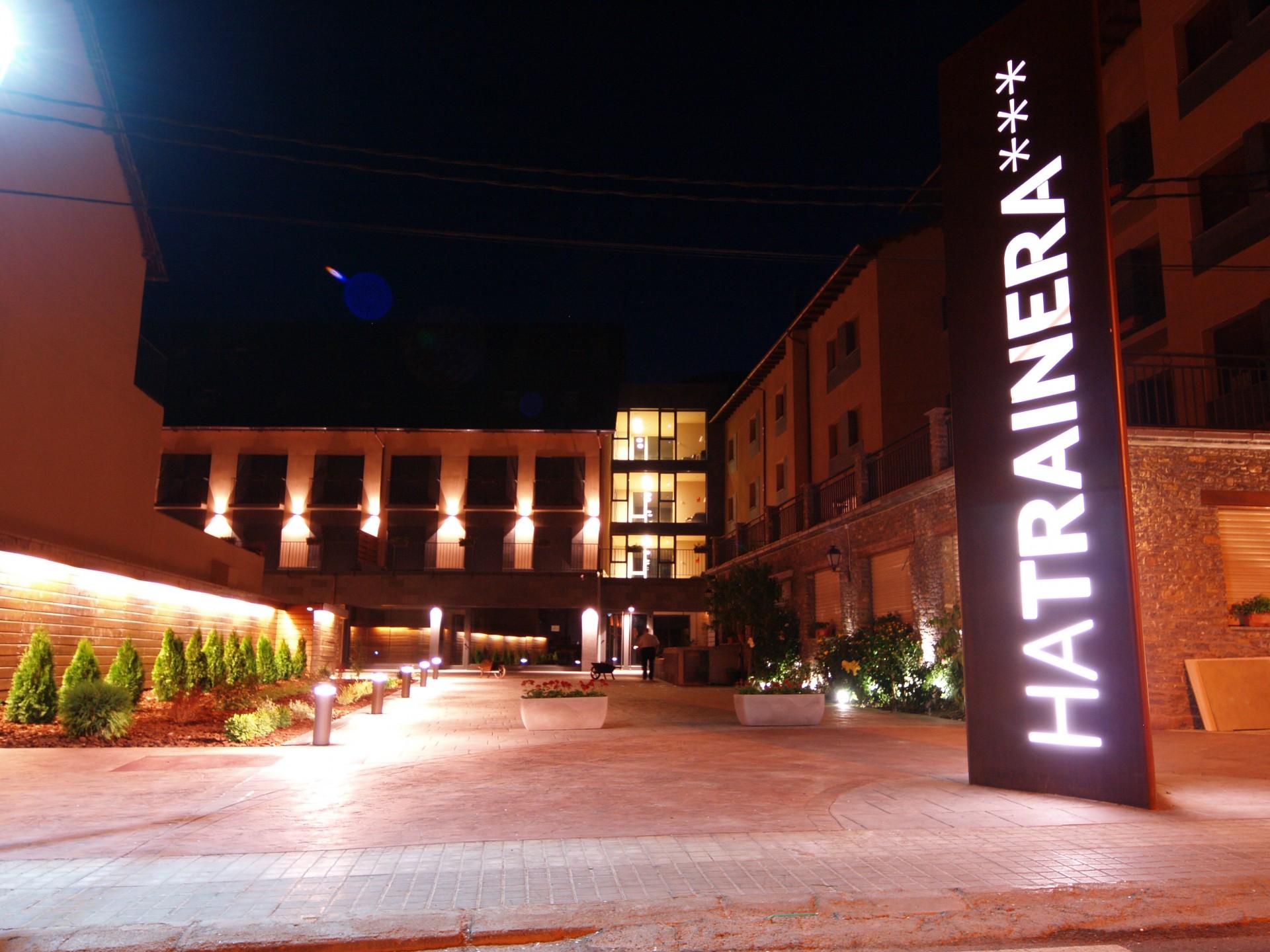 Hotels Trainera